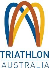 Triathlon Australia Logo