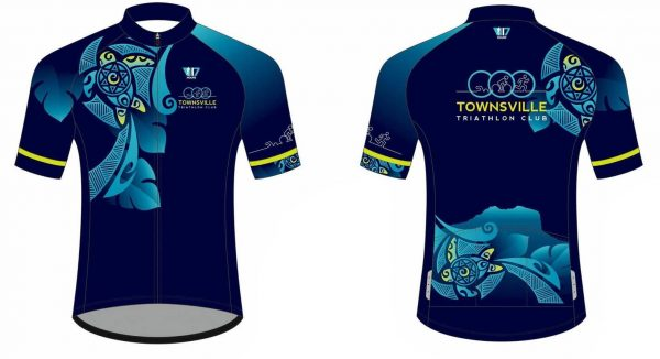 TTC Cycle Top